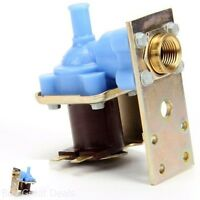 Water Valve Refrigerator Genuine Replacement Part Valve And Solenoid 24v