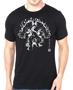 Marvel-Venom-Soulkr-Style-Unisex-Adults-Black-T-Shirt