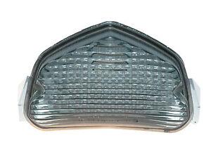 Smoked LED Tail Light for Suzuki GSX-R 750 04-05