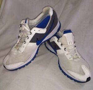 2007-Rare-Nike-Zoom-Bowerman-Running-Shoes-316801-041-Men-039-s-Size-14
