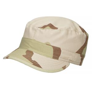 a3551d94e26f2 MFH Mens US Army Style BDU Ripstop Field Cap Desert 3-color