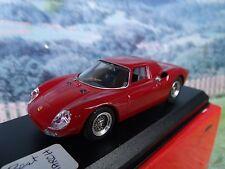 1/43 Best model (Italy)  Ferrari 250 LM Prova 1964