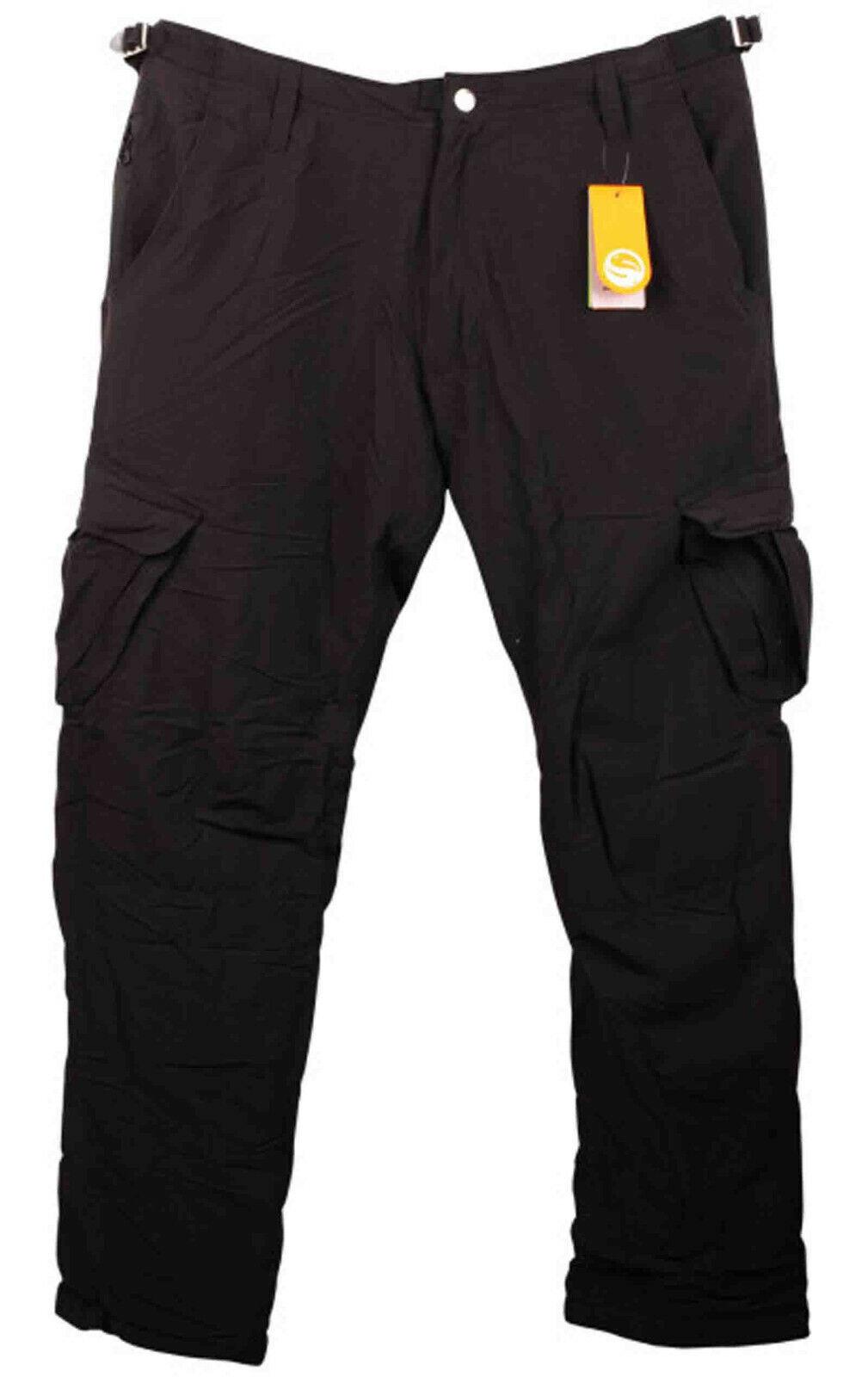 GURU Polar Kombats corrispondenza pesca autopa al Pantaloni – Tutte le Taglie