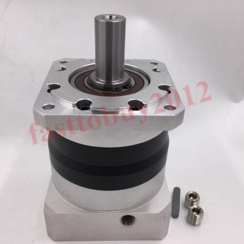 1 50:1 80:1 100:1 Nema52 Servo Motor Precision Planetary Gearbox 5:1 10:1 20