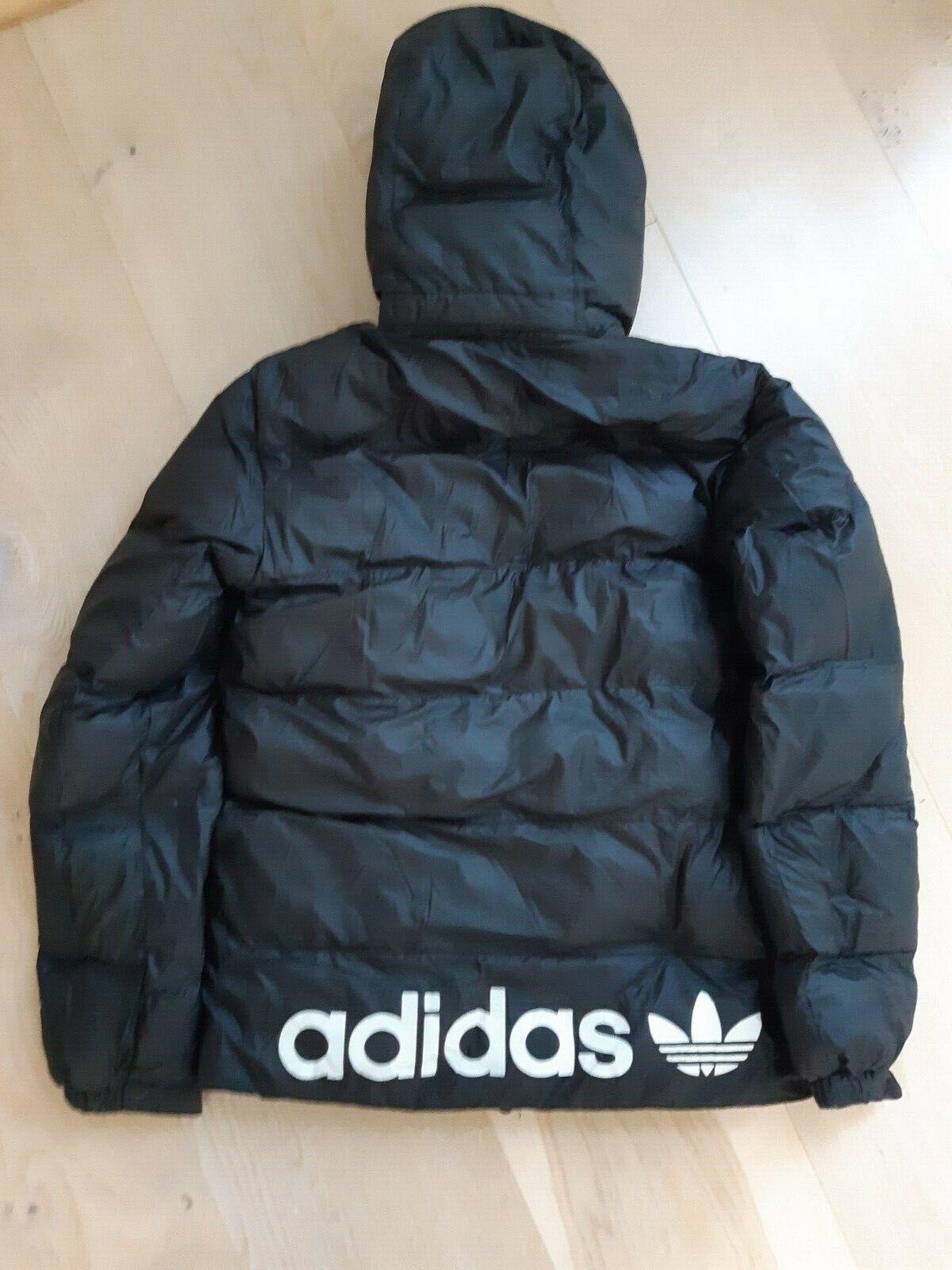 Vinterjakke, str. XS, Adidas
