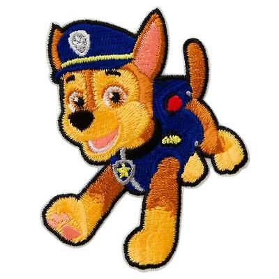 1Aufbügelmotiv ♥ Patch ♥ PAW Patrol ROCKY ♥ Aufbügler♥Applikation NEU