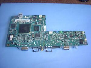 NEC-NP200-DLP-PROJECTOR-MAINBOARD-CK808AR01G001-OK-REF-NEC3