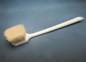 Details About 20 Tampico Deck Scrub Brushes Poly Handle Ebay Lot 234