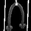 Sports Trizeps-Seil Trizeps-Bizeps Trizepsseil Zugübung Kraftsport Zughilfe C.P