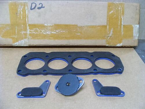 Datsun 4-Cyl A Series A12 thru A15 Axe D-2 Cylinder Head Testing Plate