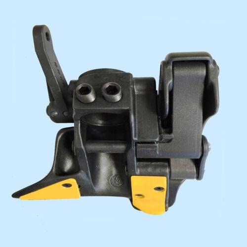 Kunststoffeinsatz automatischer Montagekopf passend für Nussbaum ATT 15 Stück