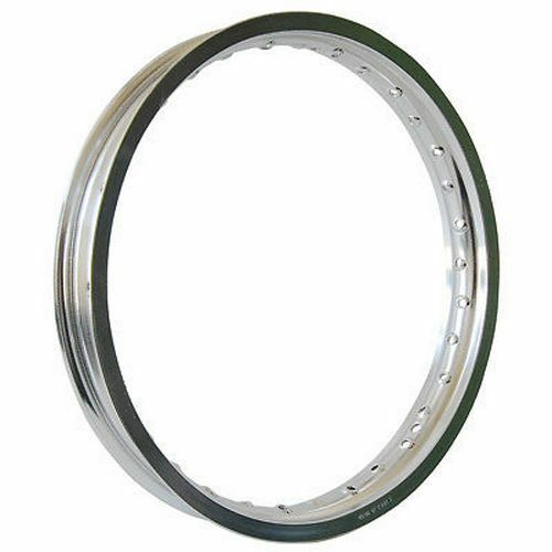 """Rueda delantera llanta llantas anillo delantera llanta 1,60x21 21/"""" plata KTM SX SXF EXC 350 450"""