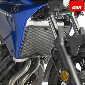 GIVI-PR2130-Schutz-Spezifikation-Heizkoerper-MT07A-Tracer-RM141-2015-2016