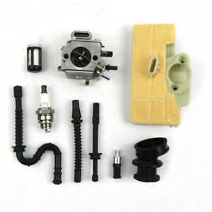 Carburetor-Kit-For-Stihl-029-MS290-039-MS390-Chainsaw-1127-120-0650-Spare-Parts