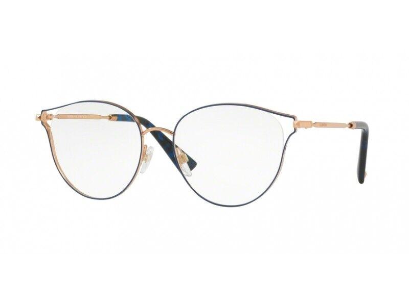 Optische Brille Gestell Valentino VA1009 blau Rosa 3031  | | | Düsseldorf Eröffnung  1bedfa