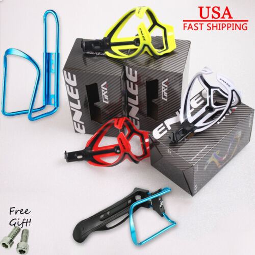 1PC Plastic Water Bottle Cage HOLDER BRACKET for Road Cycling Bicycle Bike Drink