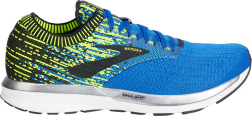 Brooks Ricochet Mens Running Shoes Blue