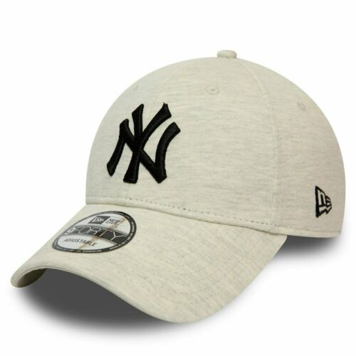 JERSEY New York Yankees oatmeal beige New Era 9Forty Cap