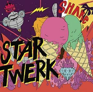 STAR-TWERK-KIMFU-MAJOR-LAZER-DIPLO-CARNAGE-NATHY-U-A-CD-NEW