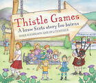 Thistle Games by Mike Nicholson (Paperback, 2016)