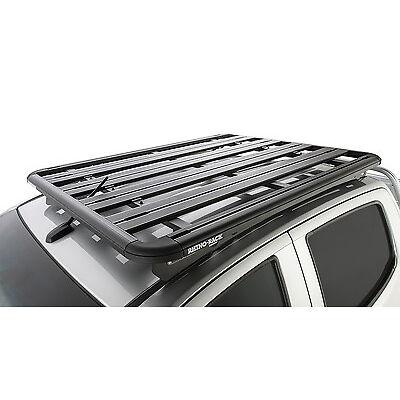 Rhino Backbone System Pioneer Platform 1528x1236mm Holden Colorado RG 2012 on