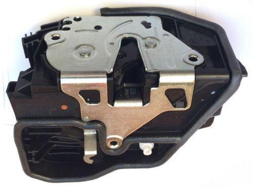 Bmw Door Lock Actuator Door Lock Latch Repair Replace