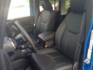 2013 jeep rubicon seat covers tell more