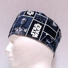 Star Wars Mens Scrub Cap, Surgical Cap, CRNA Scrub Hat, Skull Cap, Scrub Hat