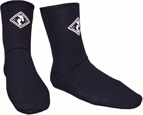Tbf 3mm//5mm//7mm Neopren Stiefel Socken Taucheranzug Größe 3 To 13 UK Fuß
