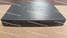 Cisco C887VAM-SEC-K9 Advanced IP Services router c887vam-k9 887VAM-SEC-K9