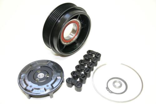 Nueva Compresor de aire Polea Mercedes Clase B B180 B200 CDi W169