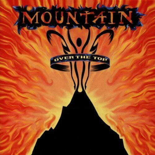 Mountain | 2 CD | Over the top (1970-96)