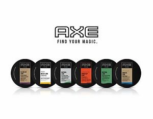 axe hair styling 2 pack axe styling pomade putty or paste 2 64 oz 4744 | s l300
