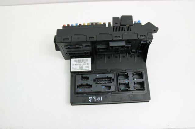 Mercedes Benz Clase E W211 E280 Unidad de Control 2115457301