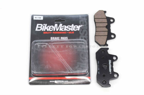 #W29 See Notes New Brake Pad Pads Many Honda CBR CB GB GL VT FT VF 250-1100