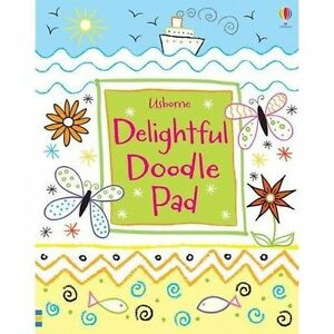 Delightful-Doodle-Pad-by-Kirsteen-Robson-Paperback-2016