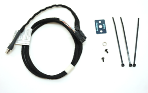 NEW BMW E39 E53 E83 Auxiliary Input Adapter Kit iPod iPhone 82110149390 Genuine