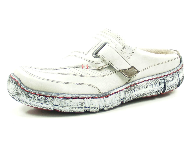 Mustang 1110-703-203 1110-703-203 1110-703-203 Zapatos señora sabot sandalias  moda