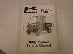 08 And Newer Kawasaki Kaf950 3010 Model Diesel Mule Service Manual. Is Loading 08andnewerkawasakikaf9503010modeldiesel. Kawasaki. 3010 Kawasaki Mule Kaf950b Parts Diagram At Scoala.co
