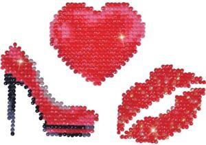 Diamond Dotz Diamond Magnets Facet Art Kit-Assorted Classic 3//Pkg