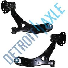 Both (2) Front Lower Control Arm and Ball Joint Assembly for 2010-2013 Mazda 3