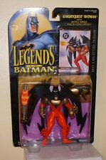 Legends of Batman Knightquest Batman Battle Wings Missile 1994 Kenner