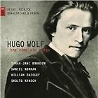 Hugo Wolf - : The Complete Songs, Vol. 5 (2013)