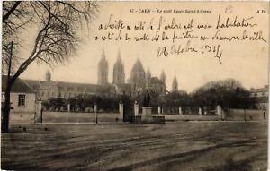 CPA-Caen-Le-petit-Lycee-Saint-Etienne-515771