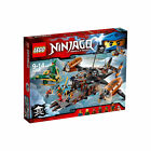 Lego Ninjago Misfortune's Keep 70605 Toy for Kids