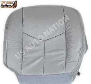 2003 04 05 06 cadillac escalade driver bottom perforated. Black Bedroom Furniture Sets. Home Design Ideas