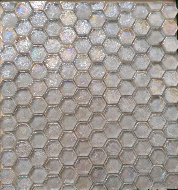 Light Grey Hexagon Tile Walesfootprint Org