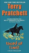 Discworld: Thief of Time 26 by Terry Pratchett (2014, Paperback)