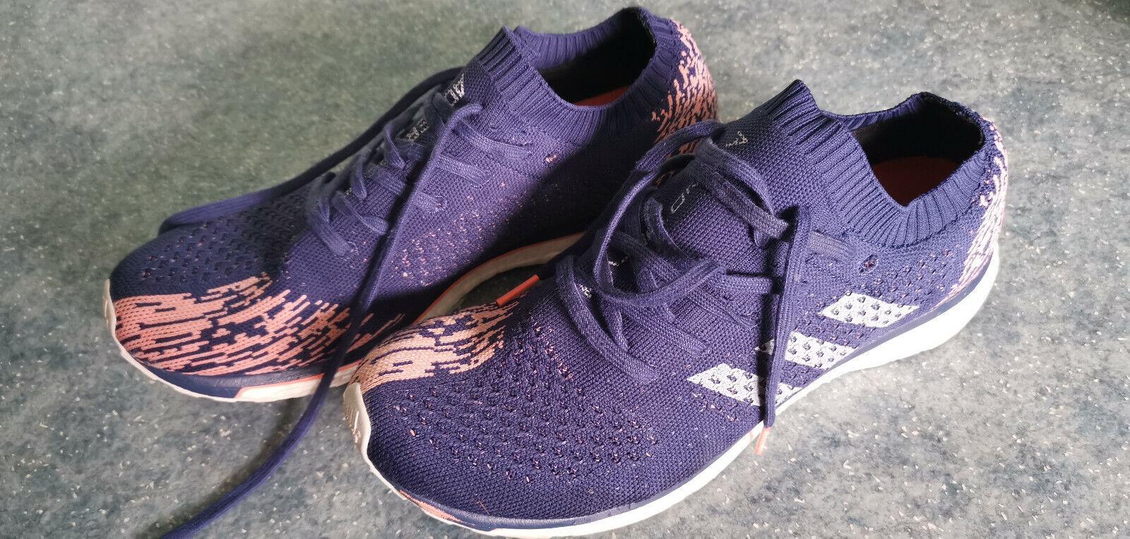 Adidas prime adizero boost LTD Performance EU44-US10-UK9.5 perfect condition