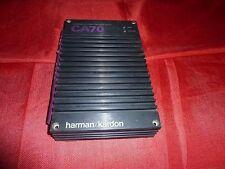 Hi-Fi car Amplifier Harman Kardon CA 70
